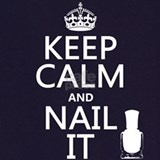 Nail technician Aprons