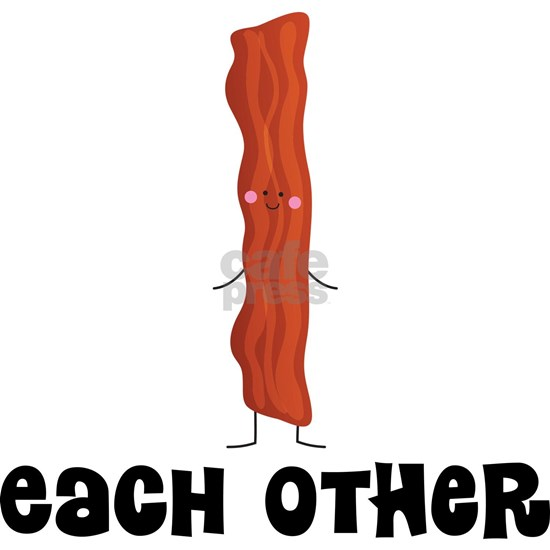 Bacon and Egg Couples