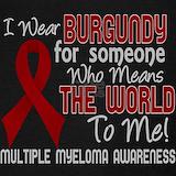 Multiple myeloma awareness Tank Tops