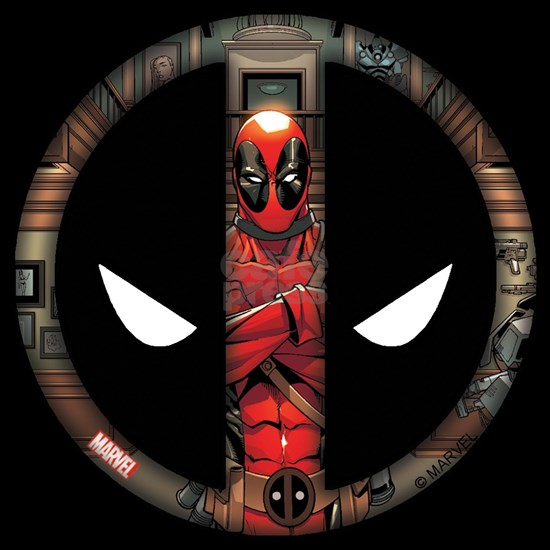 Deadpool Logo 2
