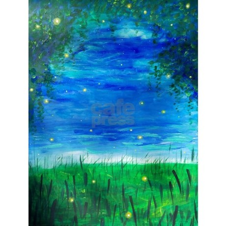 Firefly Shower Curtain Favorite