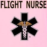 Flight nurse Tank Tops