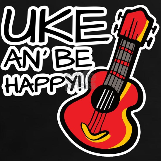 UkeHappyOutline
