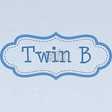 Twin b Baby Hats