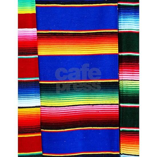 Serape stripes