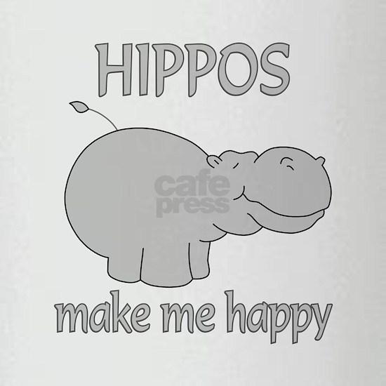 Hippo Happy