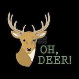 Oh deer Pajamas & Loungewear