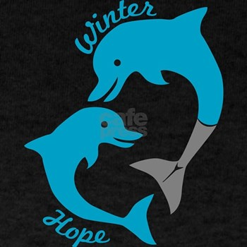 Dolphin Tale 2 T-shirts