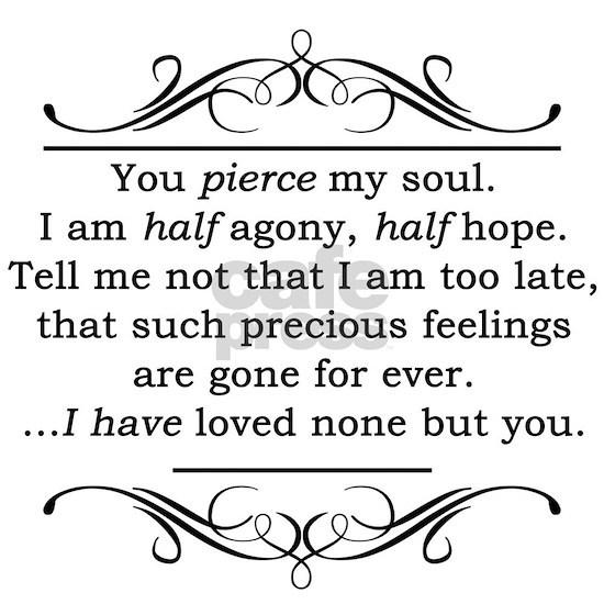 Persuasion Quote Jane Austen
