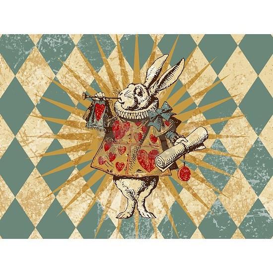 White Rabbit Vintage