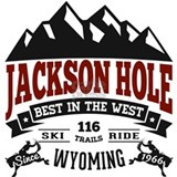Jackson hole wyoming Baby Hats