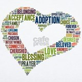 Adoption Wall Decals