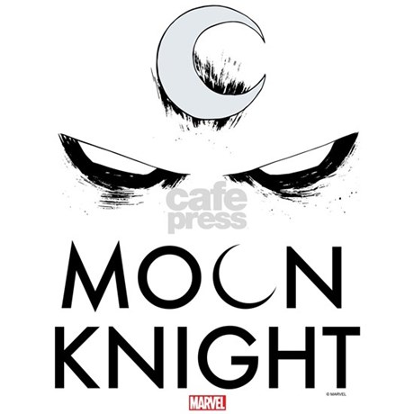 Moon Knight Face Tall Mug By Marvelextreme