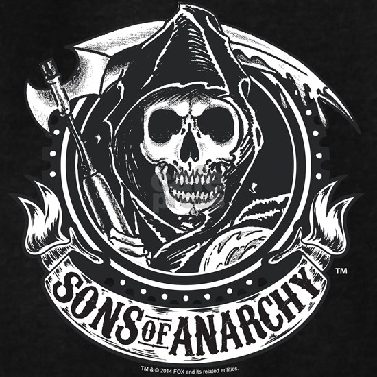 Sons of Anarchy Dark