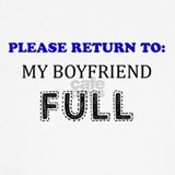 Please return to my boyfreind full Underwear