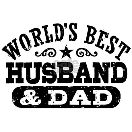 Worlds Best Husband And Dad Apron By Gotsumtees