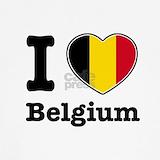 Belgium Underwear
