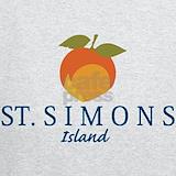 St simons island Sweatshirts & Hoodies