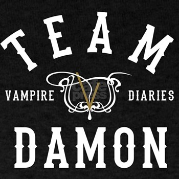 The Vampire Diaries T-shirts