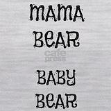 Mama bear Tank Tops