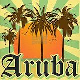 Aruba Tank Tops