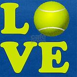 Tennis Tank Tops