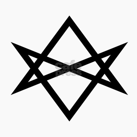 Pop Culture Hexagram Aleister Crowley Hat By Christmasgiftideas