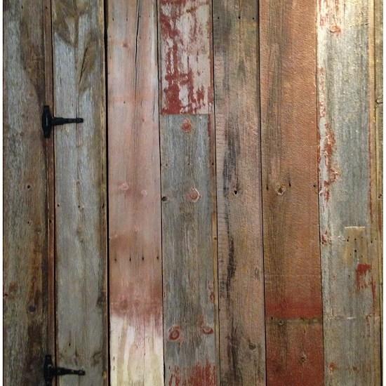 rustic western barn wood