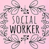 Social worker Tank Tops