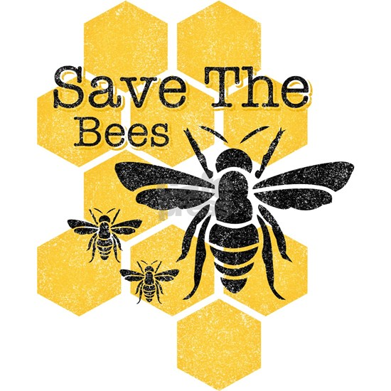 Honeycomb Save The Bees