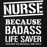 Nurse Tank Tops