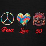 50th birthday Tank Tops