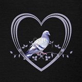 Pigeon Tank Tops