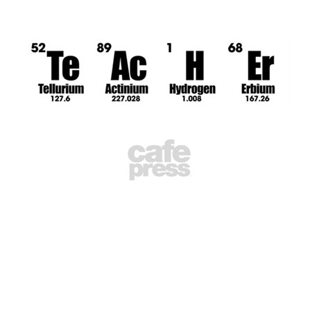 Teacher in periodic table aluminum license plate by admincp132383943 teacher in periodic table aluminum license plate quotteacherquot in periodic table aluminum urtaz Choice Image
