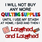 Quilting Sweatshirts & Hoodies