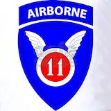 11th airborne Polos