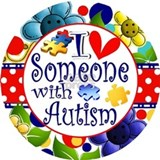 Autism Wall Decals