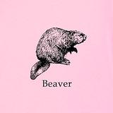 Beaver Tank Tops