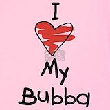 Bubba Tank Tops