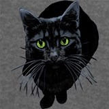 Black cat Sweatshirts & Hoodies