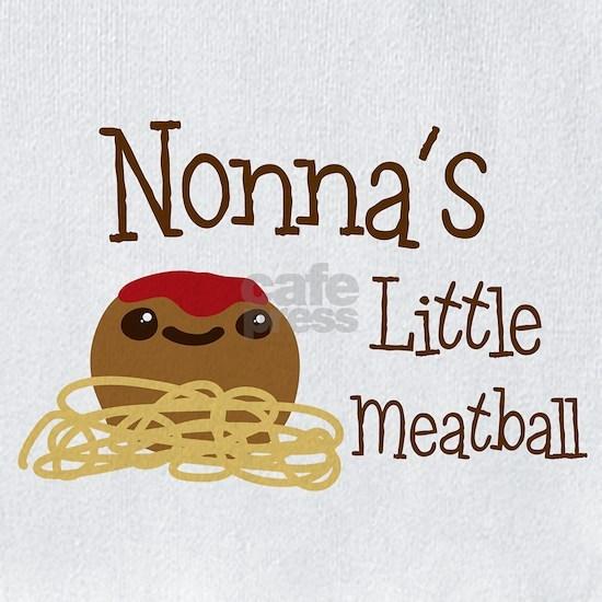 Nonna's Little Meatball