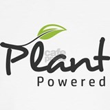 Plant powered Tank Tops