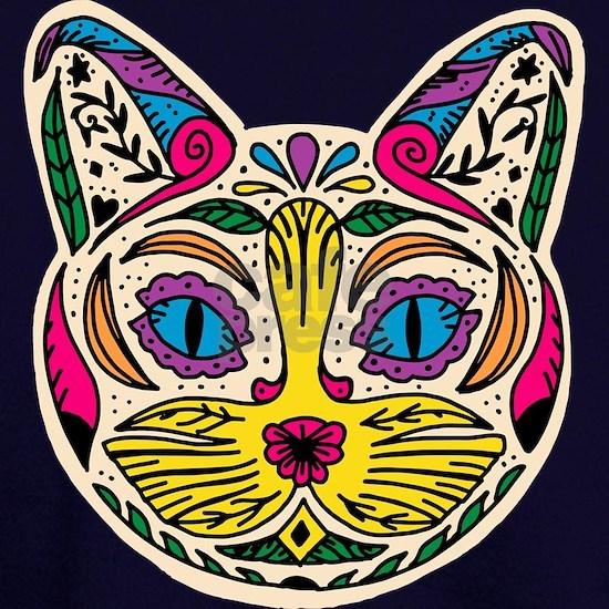 Multicolored Cat