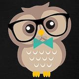Owls Tank Tops