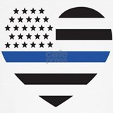 Blue lives matter Underwear