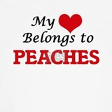 I love peaches Underwear