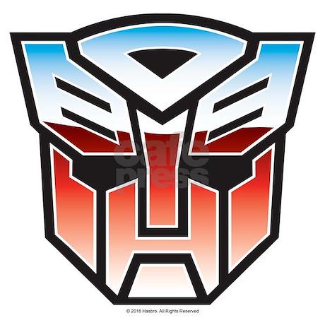 Transformers Autobot Symbol Mug By Transformers4