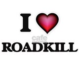 Roadkill Aprons
