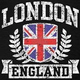 London Tank Tops