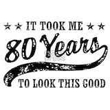 80th birthday Pajamas & Loungewear